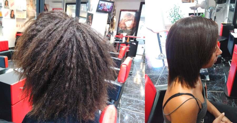 Extensions cheveux keratine prix